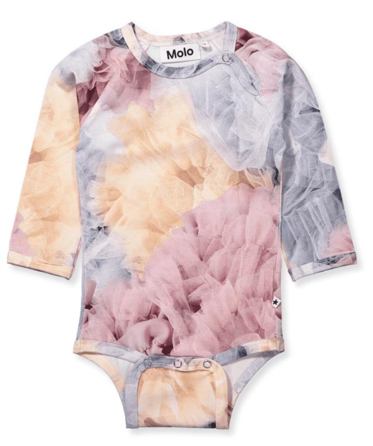 De bedste gaveideer: Sødt og lækkert tøj til dåbsbarnet - Gaver til baby