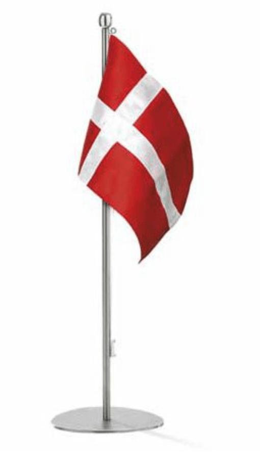 flag med indgravering, personlige dåbsgaver